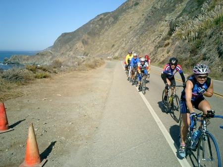hwy1cyclists