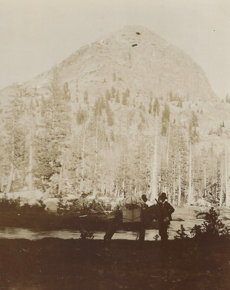 Jack Main's Peak